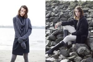Christine Kelch Styling&Produktion   for Vsya EVROPA Magazine   Photo by Tamara Arne