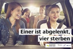 Christine Kelch - Styling   for  Bundesministerium für Verkehr