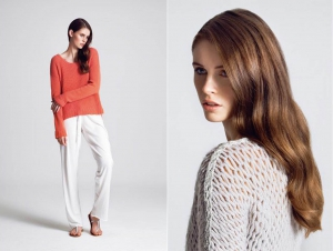Nuray Demir - Hair & Make up   for IRIS VON ARNIM
