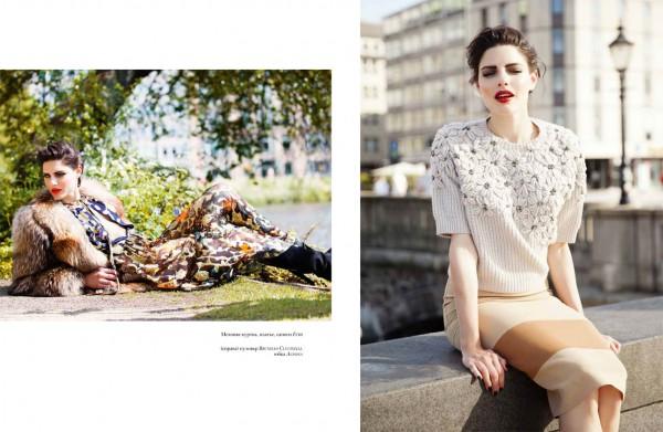 Christine Kelch_Evropa_Magazine
